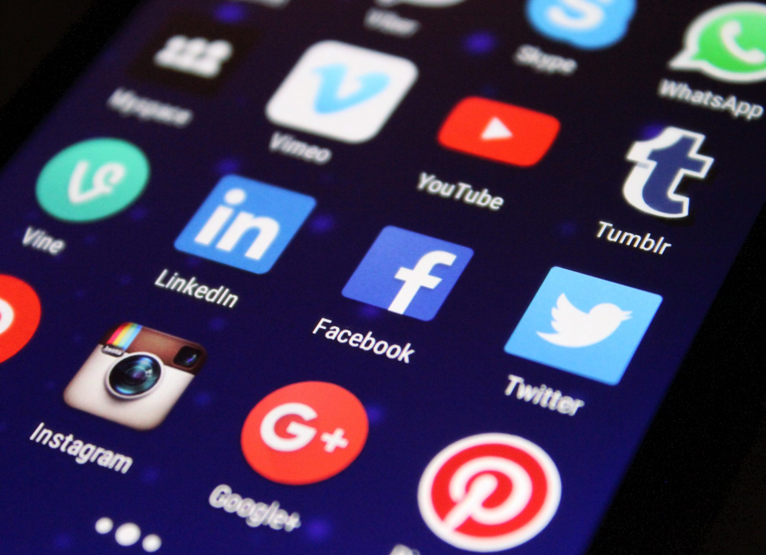 Uncovering the value of social media for small business